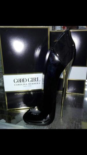 Perfume Good Girl Carolina Herrera Tacon