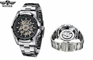 Reloj Automatico Winner