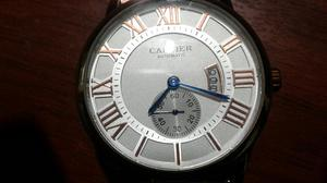 Reloj Cartier Automatic