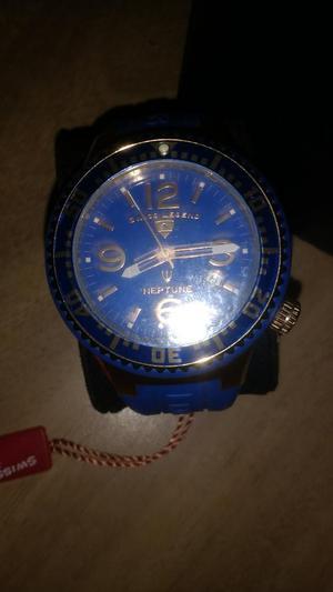 Reloj Swiss Legend Original Suizo Made