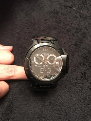 Reloj Tissot Hombre Trace