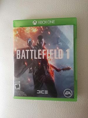 Se Vende Juego para Xbox One