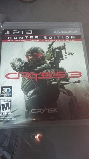 Vende Crysis 3