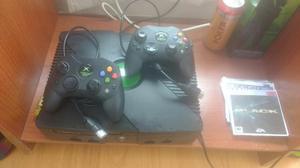 Vendo Xbox Clasico