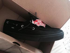 Vendo Zapatos Vans Originales