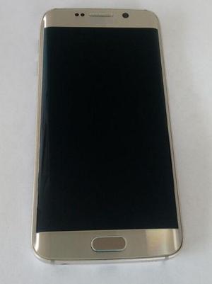 Vendo espectacular Celular Samsung Galaxy S6 edge color