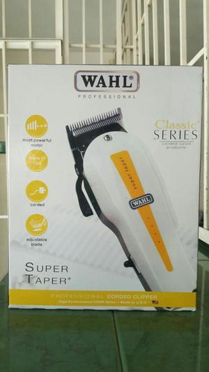 Whal Super Taper Nueva
