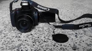 Camara Semi profesional Canon