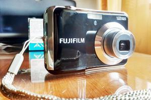 Cámara Finepix Av100 Fujifilm