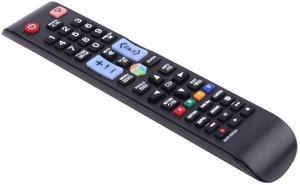 Control de TV Samsung Smart Tv