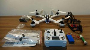Drone Tarántula X6