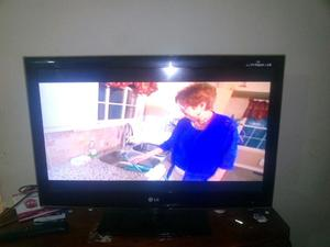 Hermoso Televisor Lg. Led 32 Pulgadas