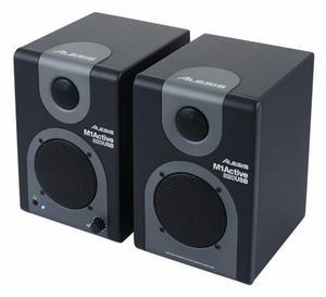 Monitores de Estudio Alesis M1active 320
