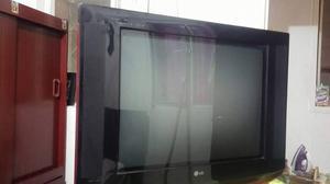 TV LG DE 29 PULGADAS PANTALLA PLANA