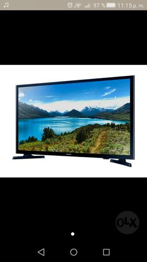 Televisor Led Samsung de 32