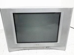 Televisor SONY TV Trinitron Stereo 21 PULGADAS