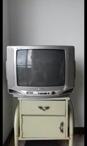Televisor Samsung de 21 Pulgadas