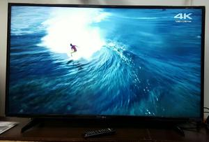 Tv Lg 49 Smart Tv Ultra Hd 4k