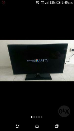 Vendo Smart Tv 40 Samsung