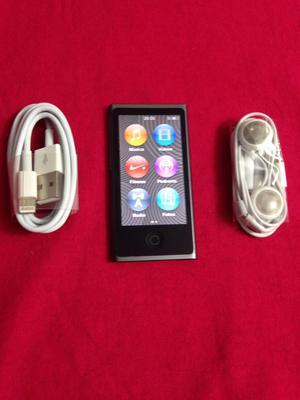 iPod Septima Generacio 16Gb