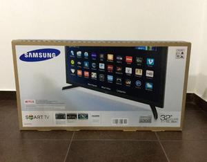smart tv samsung de 32 pulgadas nuevo sellado