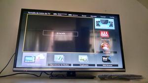 televisor led panasonic 32 pulgadas smar tv wifi tdt