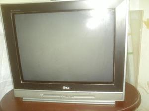 vendo tv LG de 21 pulgadas garantizado