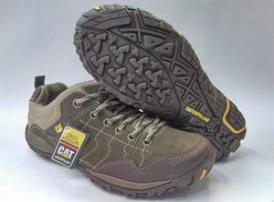 Bota Zapato Caterpillar