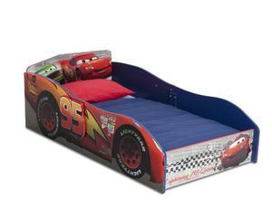 Cama Infantil Madera, Delta Children Disney Pixar Cars