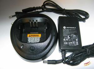 Cargador Original Radio Motorola