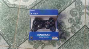 Control Dualshock 3 Sony Para Ps3