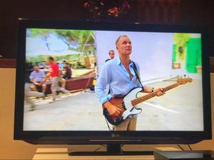 """Ganga! Tv Lcd Lg 42"""" Smart Tv"""
