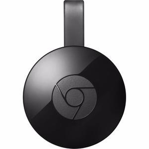 Google Chromecast 2 Nuevo Original Sellado Nc26a5 Negro