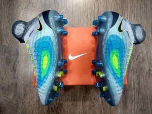Guayo Nike Magista Obra 2 Platinum + Envio Gratis