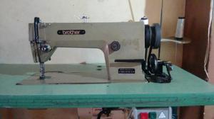 Maquinas de Coser Plana Y Fileteadora