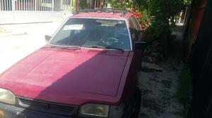 Mazda 323 Modelo 85 Papeles Al Dia