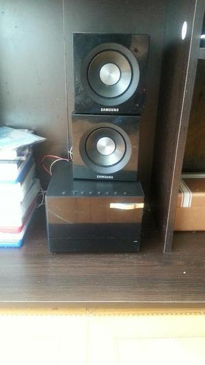 Minicomponente Radio Equipo Sonido
