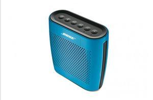 Parlante Bose SoundLink BluetoothAzul