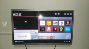 Smart Tv Lg 32 Pulgadas  Nuevo.
