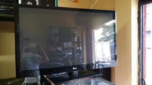 Televisor Plasma Lg de 42