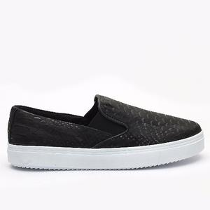Zapatos Mujer Cuero Deportivos
