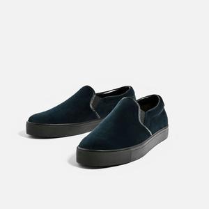 Zapatos Para Hombre Marca Zara Talla 40