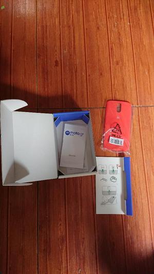 Caja Moto G4 Plus