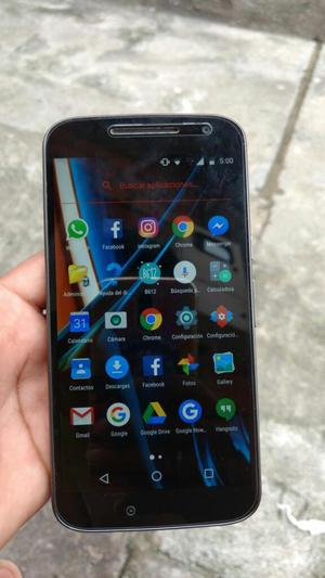 Cambio Moto G4