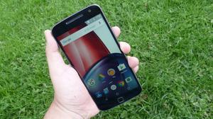 Cambio Moto G4 Plus por Moto Z