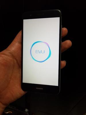 Huawei P10 Lite Negro 32 Gb Nuevecito