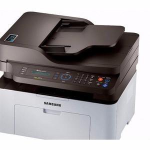 Impresora Multifuncional Samsung Sl-mfw