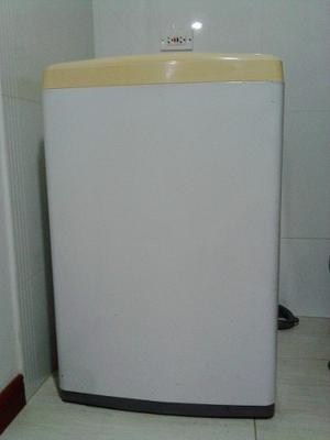Lavadora Lg 18 Libras Digital