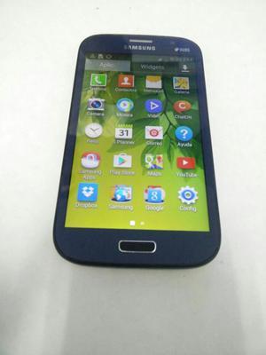 Samsung Galaxy Neo Plus, 8gb Internas
