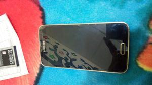 Se Vende Galaxy S5 para Repuestos